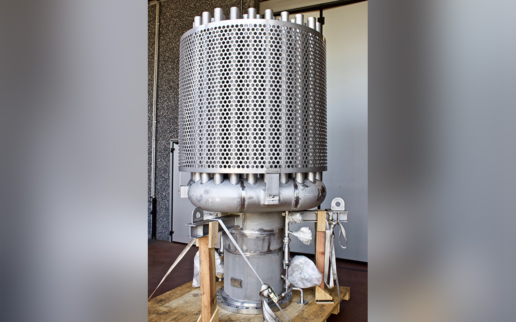 Nicro Prodotti Componenti Settore Petrolchimico 2
