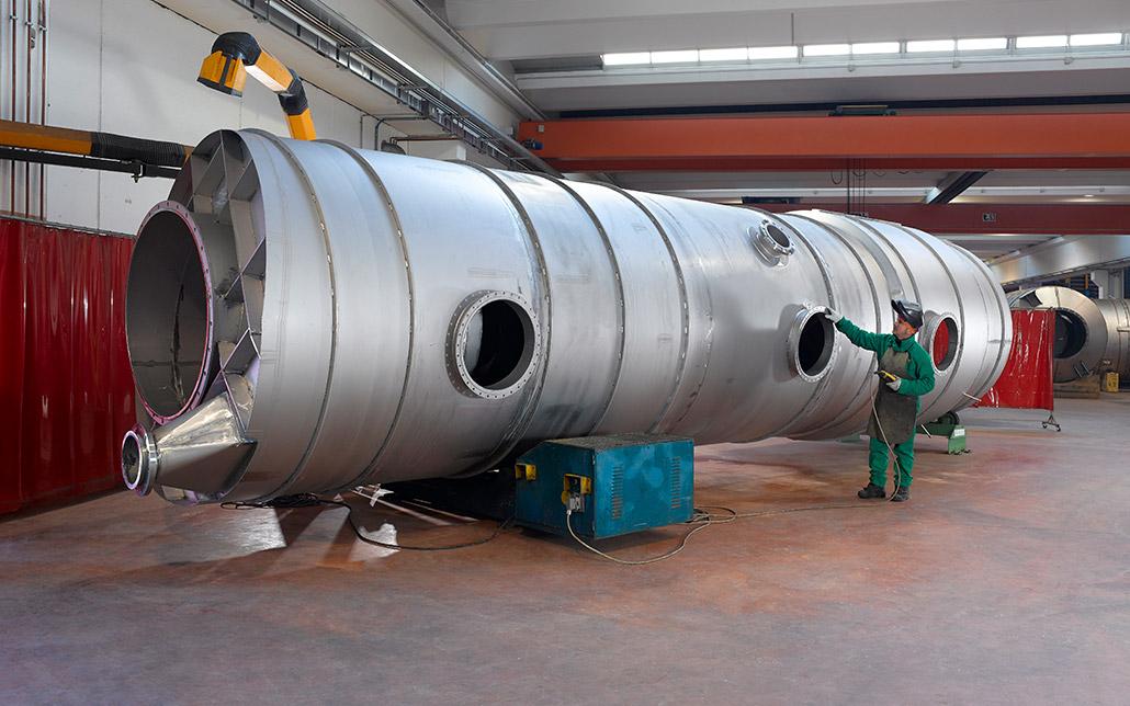 Nicro Prodotti Scrubber Settore Navale 6
