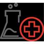 Icona settore Chimico – Farmaceutico