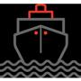 Icona settore Navale