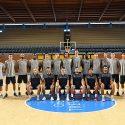Blu Basket Treviglio, Al Via La Nuova Stagione. Nicro Si Conferma Tra I Top Sponsor.