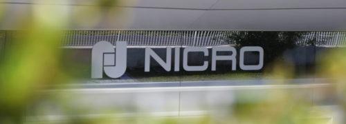 Bilancio Sociale 2019 Nicro