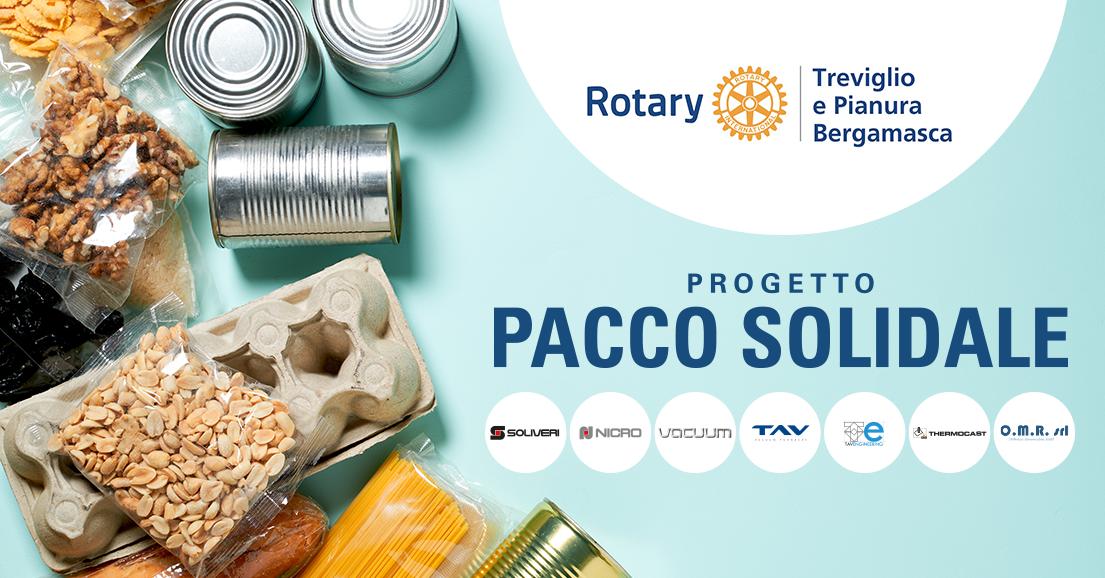 """Nicro Spa Sostiene Il Progetto """"Pacco Solidale"""" Sul Territorio"""